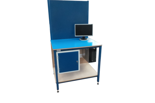 bespoke compouter workstation