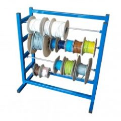 Cable Spool Storage