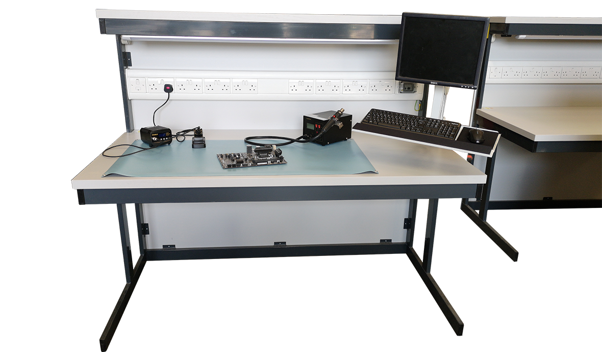 ESD Electrical workbench