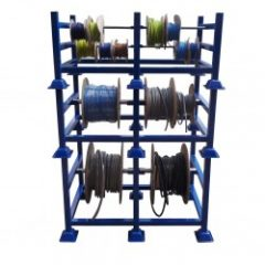 Cable Drum Storage