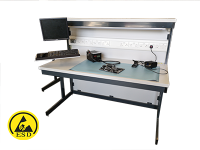 ESD-Industrial-Workbench