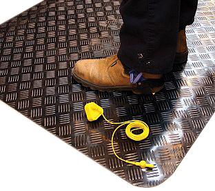 ESD-Floor mats