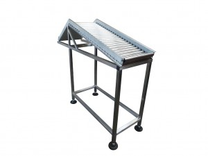 inline packing station