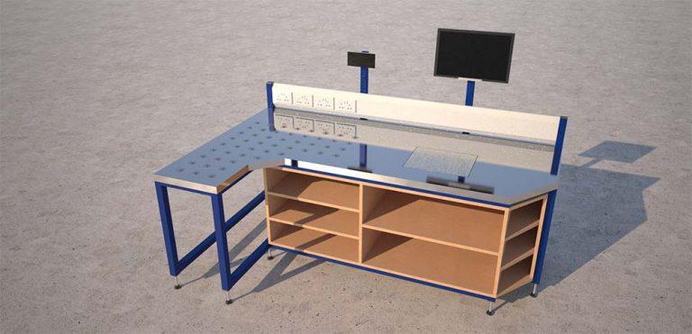 bespoke production workstations