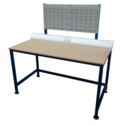 electrical bench