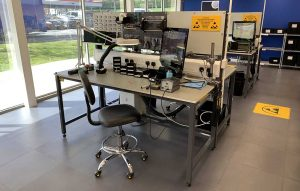 electronic esd workbenches