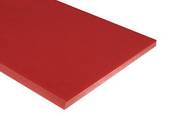 Polyethylene workbench top