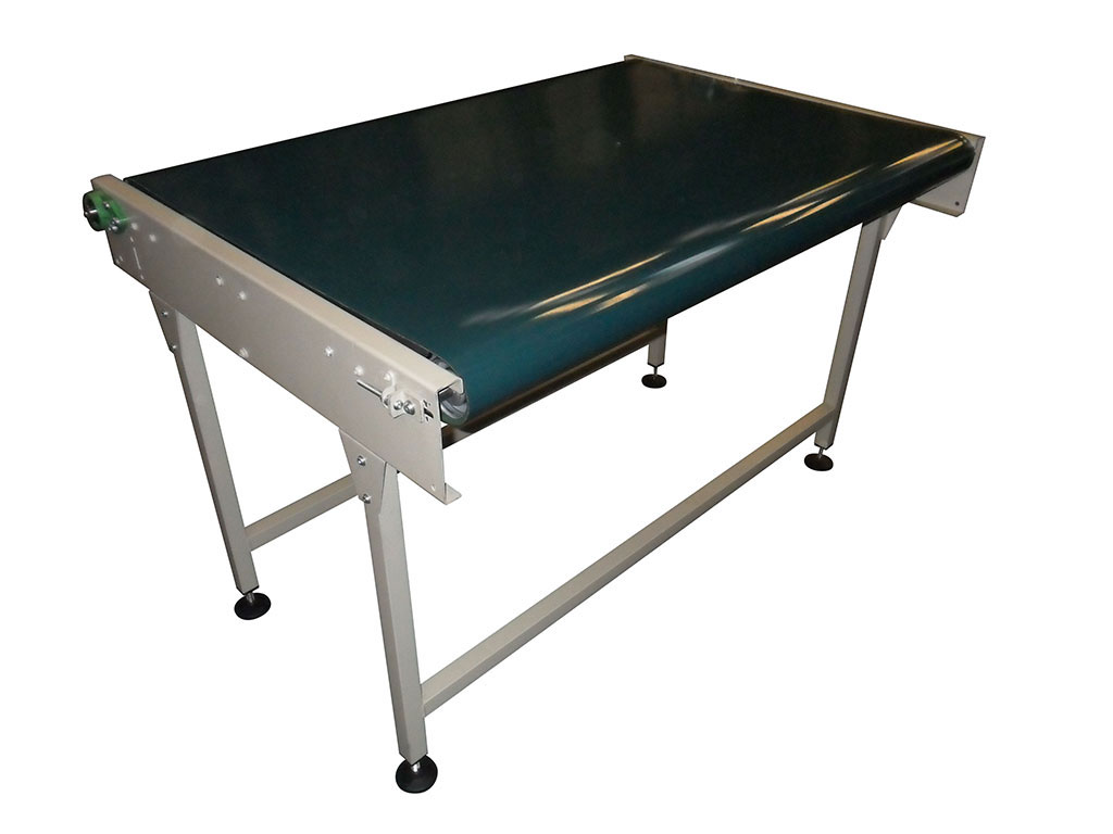 bespoke belt conveyors