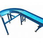 decline gravity conveyor