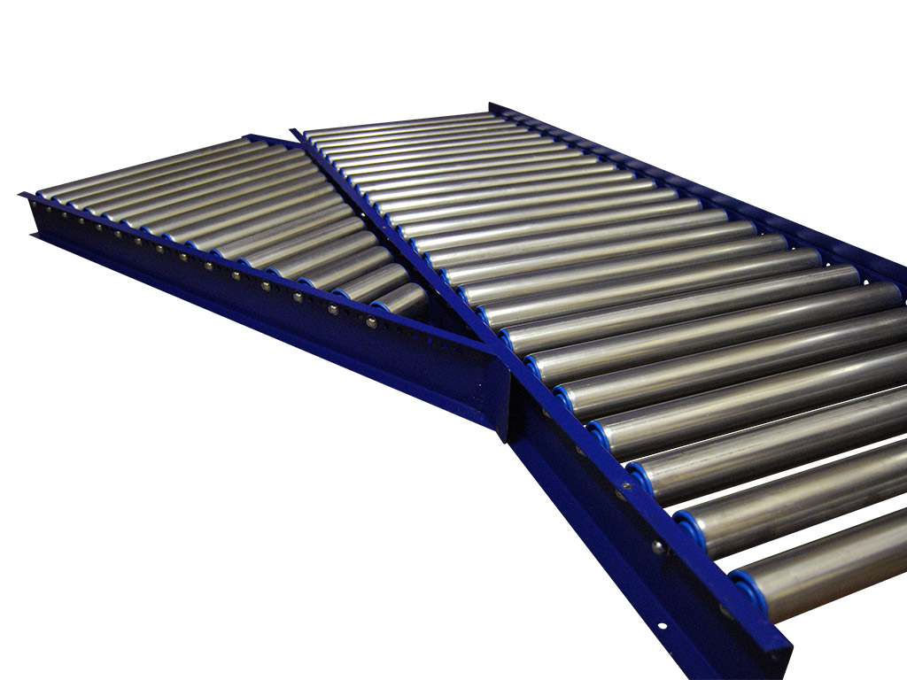 conveyor merge