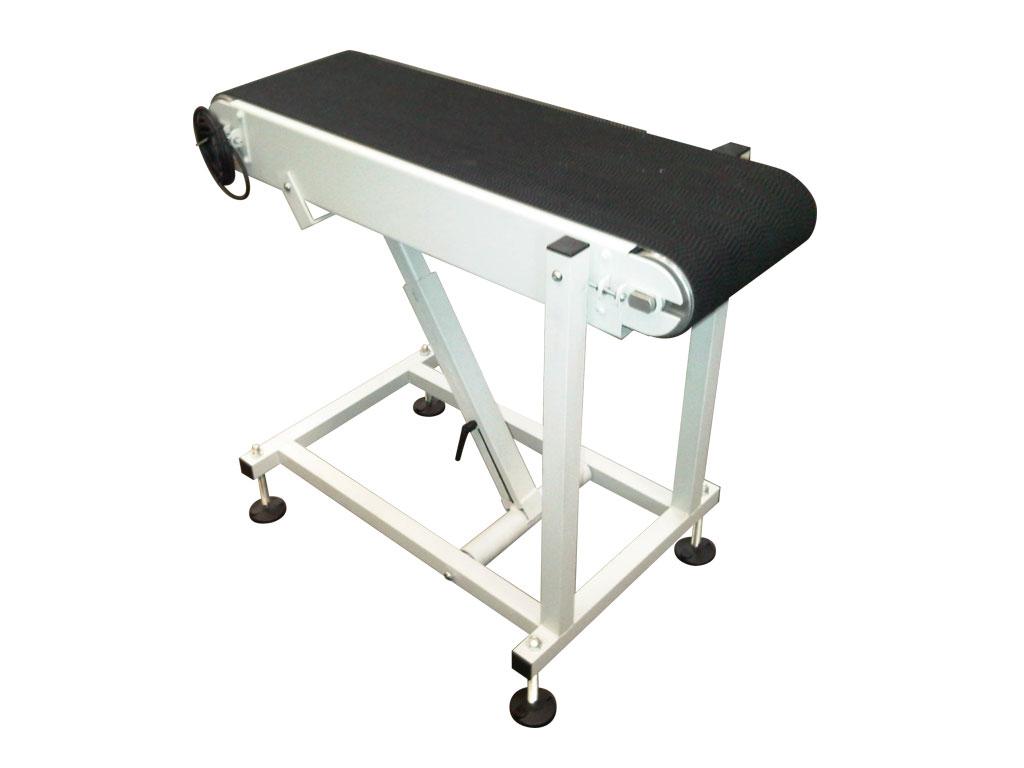 white belt conveyor