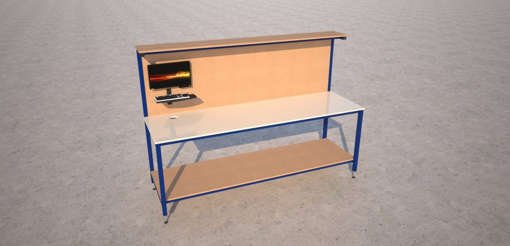 workbench render