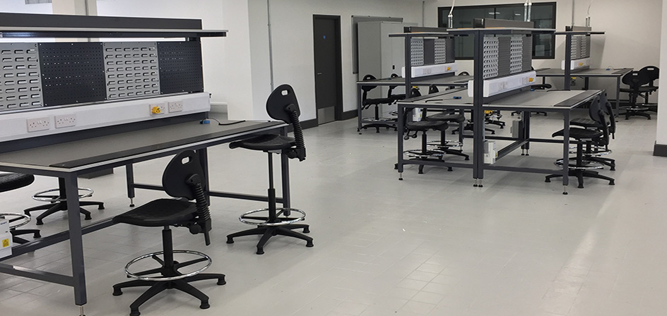 Electrictronic (ESD) Workbenches
