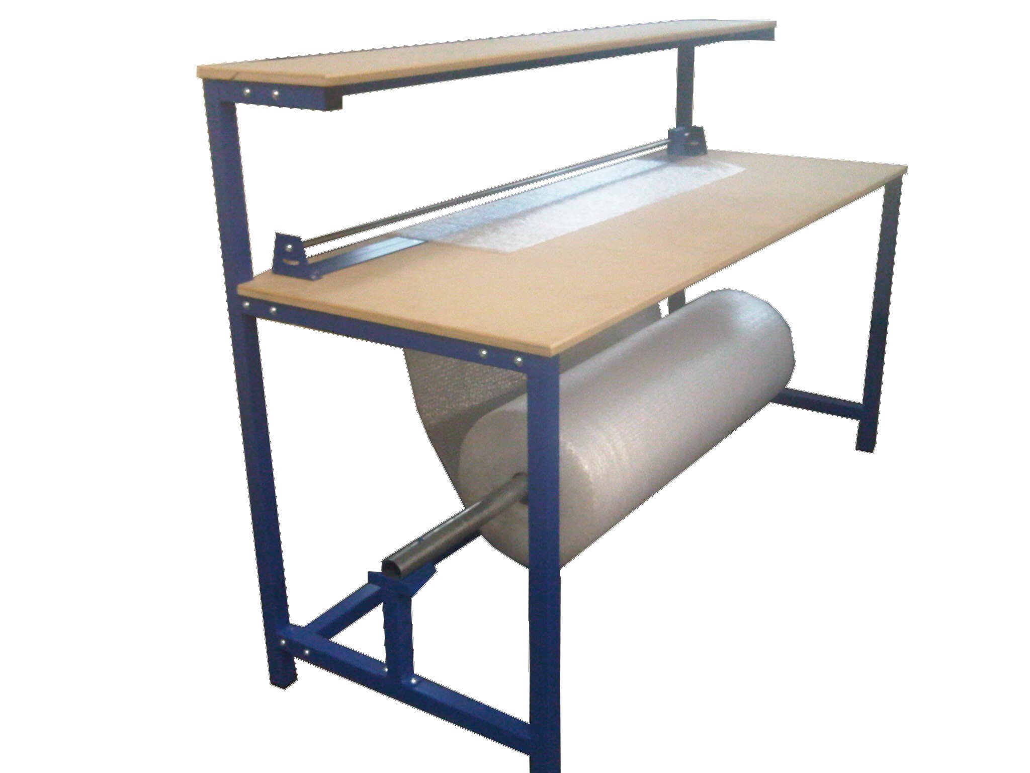Standard packing benches