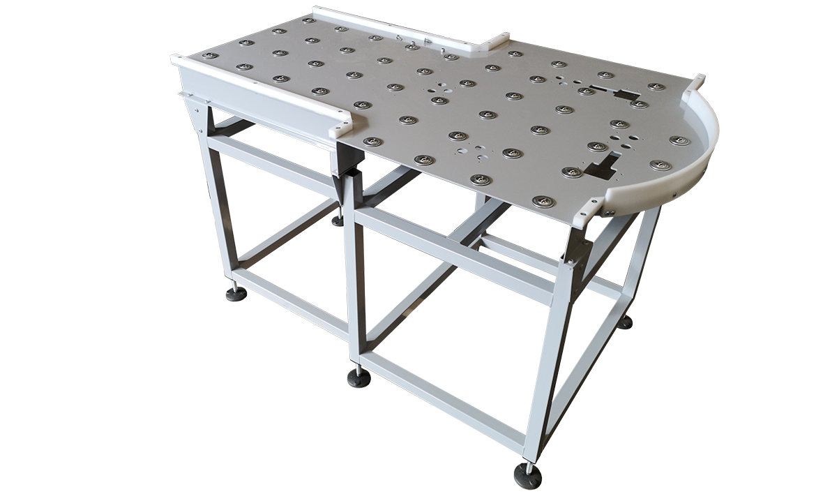 Bespoke ball table
