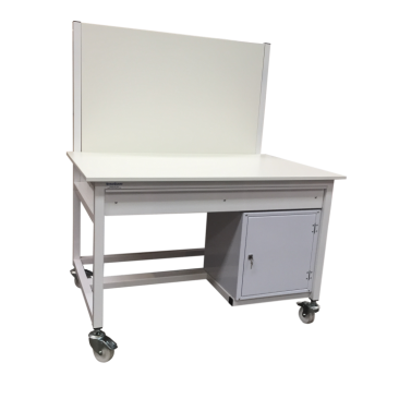 education bespoke fabric cutting table