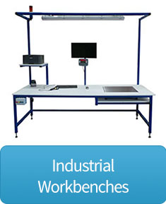 industrial workbench spaceguard