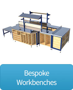 Bespoke Workbench