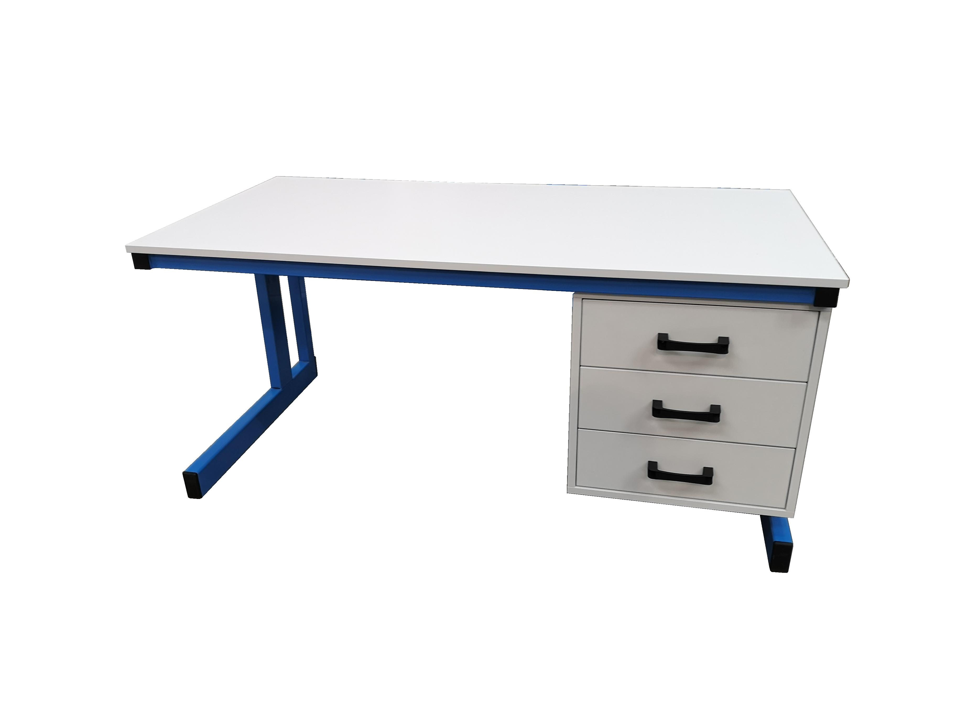 team leader desk