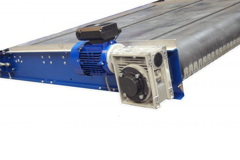 heavy duty conveyor belt