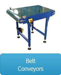 Belt conveyor button