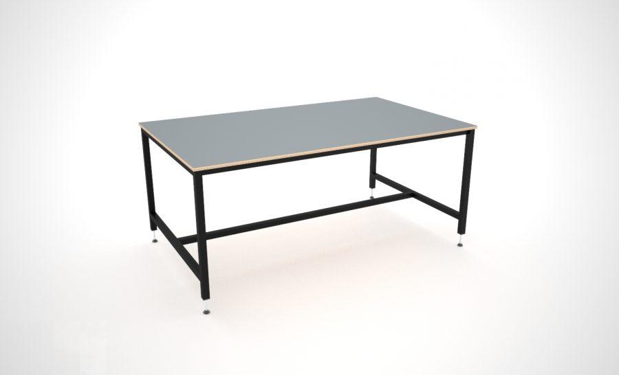 Basic layout table