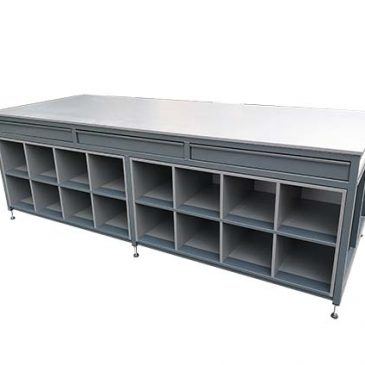Industrial workshop equipment