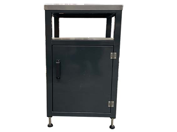 Bespoke tool cupboard