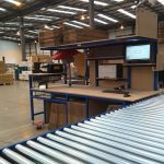 Bespoke workstation with automation