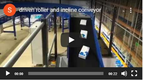 driven roller incline video thumbnail
