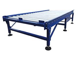 chain driven pallet conveyor