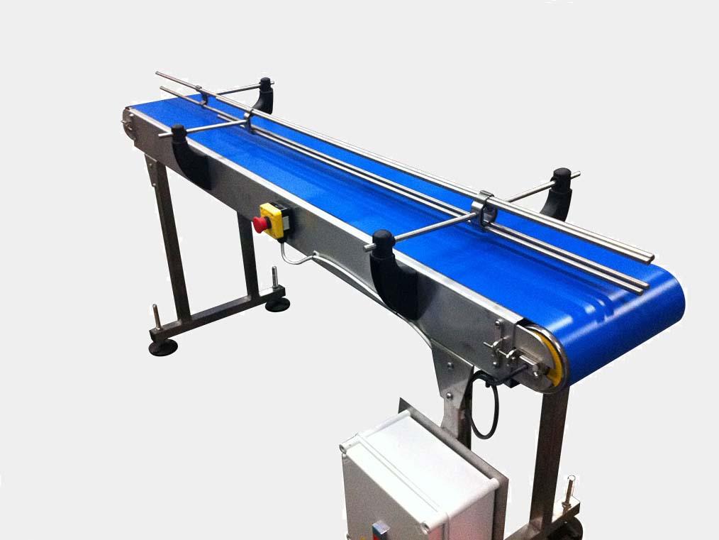 transport conveyor