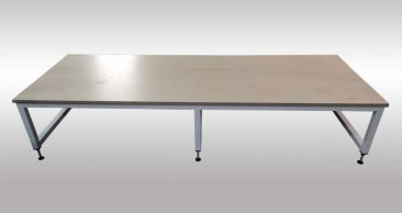 low level table