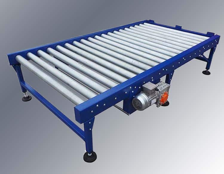 pallet conveyors category button
