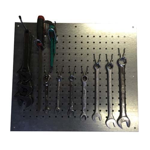 tool peg board