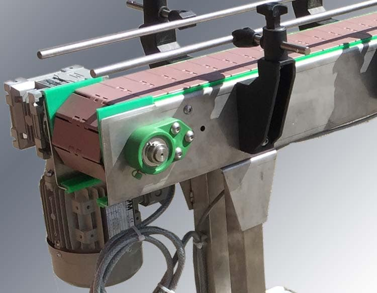 slat conveyors category button