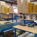 Packing Tables
