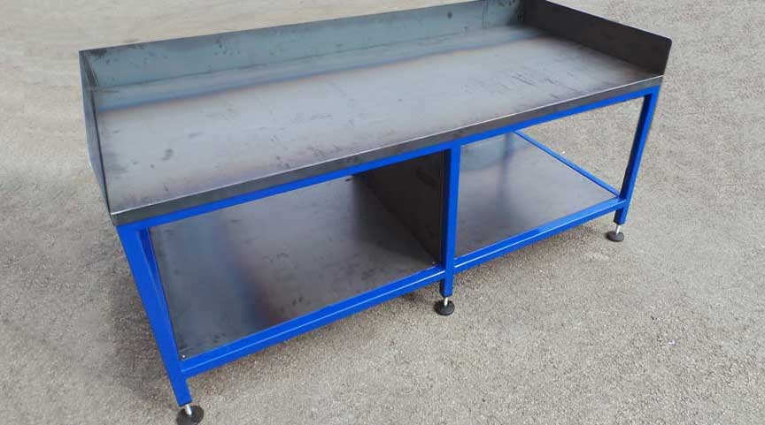 Standard Heavy Duty Workbench
