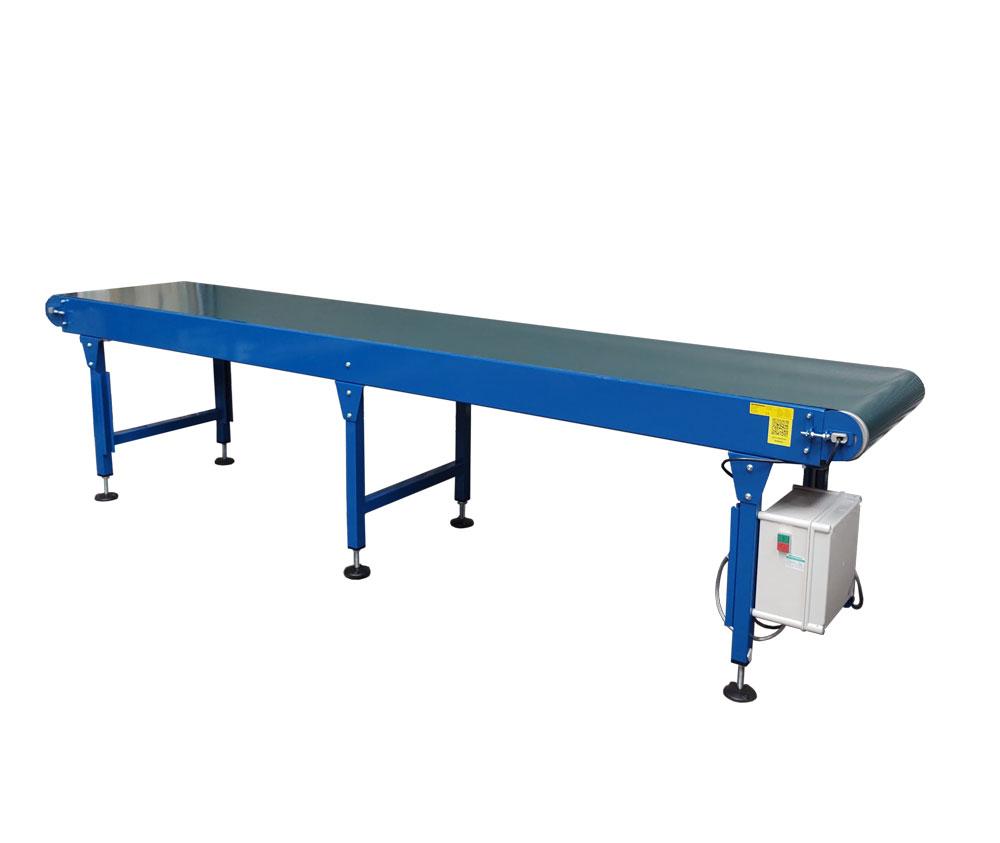3 Metre Belt Conveyor